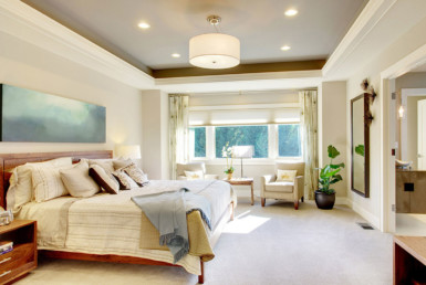 inner bed room 1 385x258 - Gorgeous villa bay view