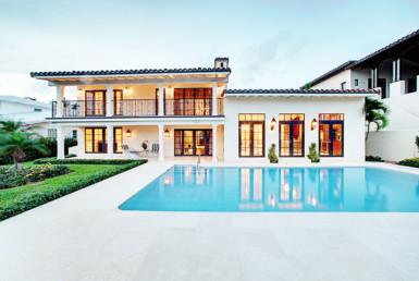 villa 4 385x258 - Gorgeous villa