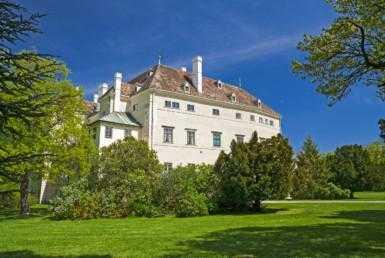 26 385x258 - Historic Villa For Sale