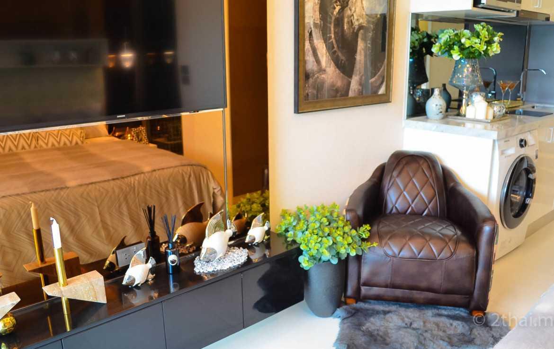 купить квартиру в Diamond Пратамнак, паттайя, инвестиции в недвижимость