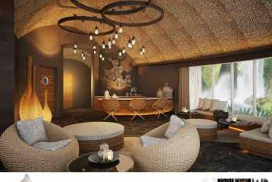 элитные квартиры в Grand Himalai Oceanfront Residence