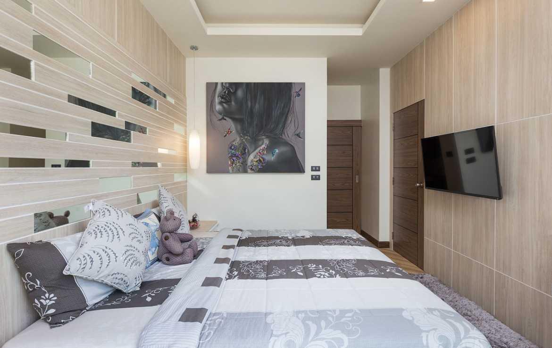 Calypso Garden Residences - это кондоминиум, расположенный в Раваи, Пхукет