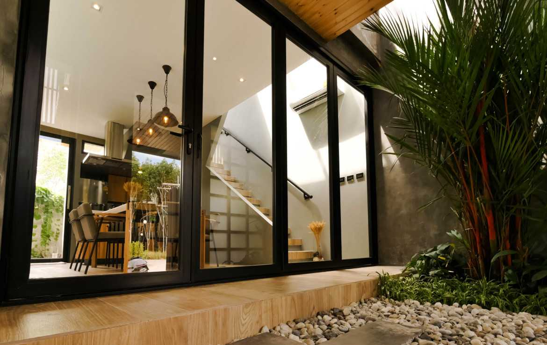 Taya Villas — это 15 стильных комфортабельных вилл в стиле лофт