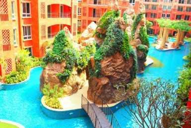 Seven Seas Condo Resort, 2 Bed (Hot Sale)